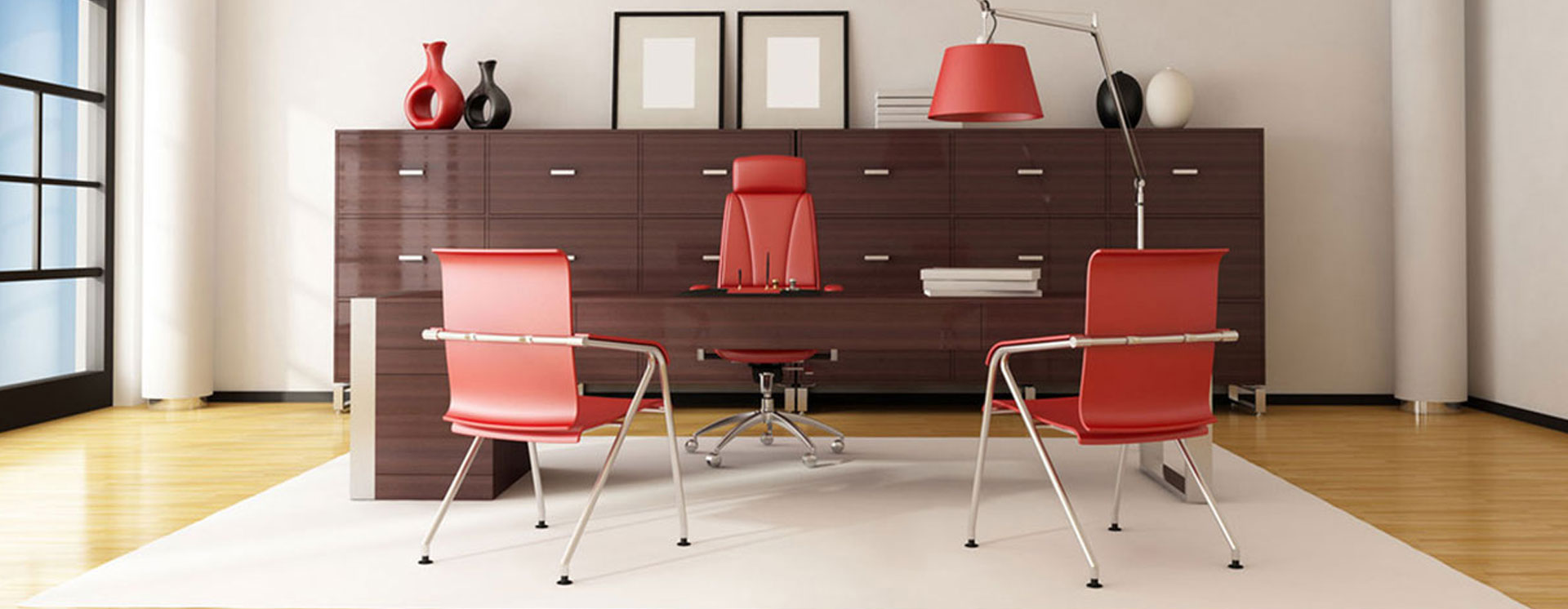 Office Furniture Manufacturers - Chairs - Tables - Cabinates-Sofa ...